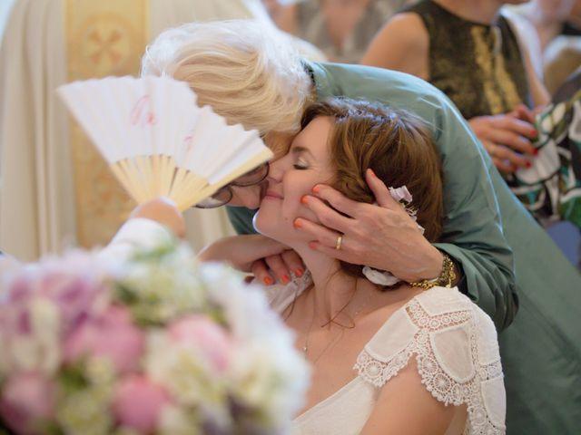 Il matrimonio di Max e Federica a Moniga del Garda, Brescia 15