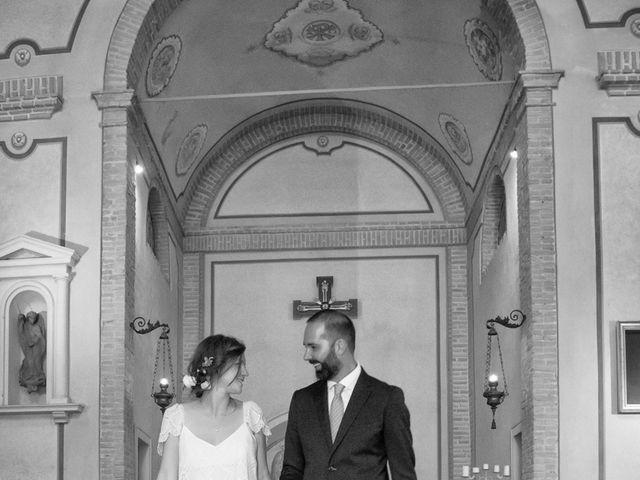 Il matrimonio di Max e Federica a Moniga del Garda, Brescia 16