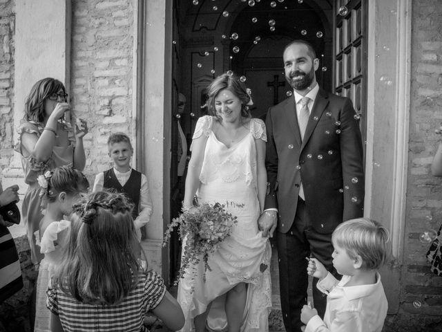 Il matrimonio di Max e Federica a Moniga del Garda, Brescia 18