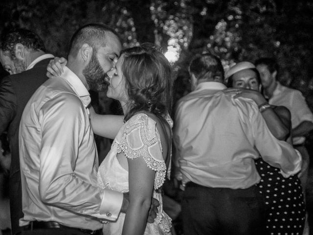 Il matrimonio di Max e Federica a Moniga del Garda, Brescia 31