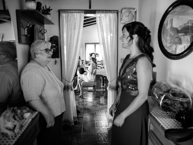 Il matrimonio di Matteo e Melisssa a Rovetta, Bergamo 4