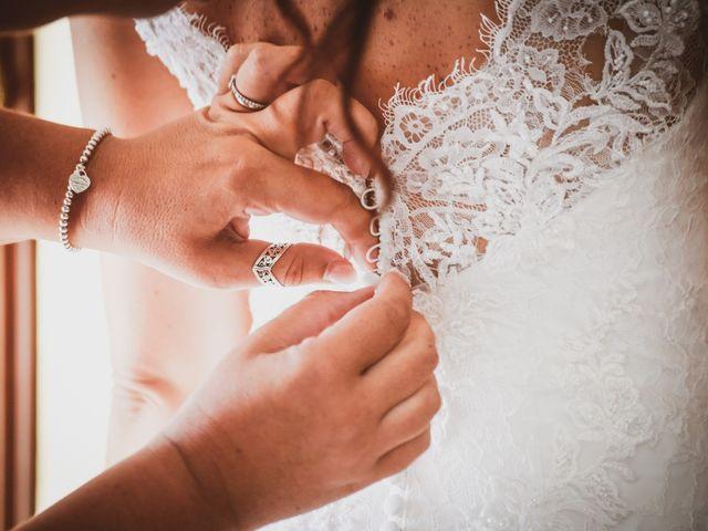 Il matrimonio di Fabio e Dora a Ceglie Messapica, Brindisi 4