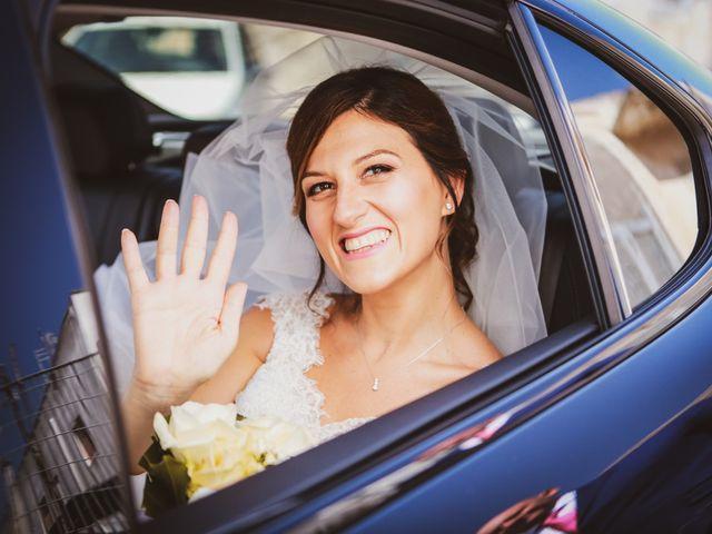 Il matrimonio di Fabio e Dora a Ceglie Messapica, Brindisi 5