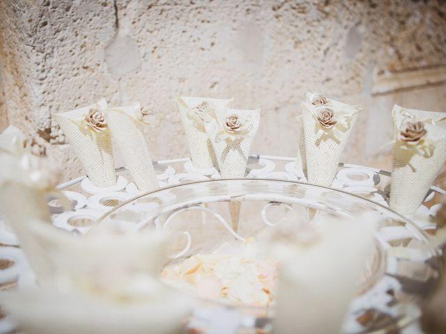 Il matrimonio di Fabio e Dora a Ceglie Messapica, Brindisi 6