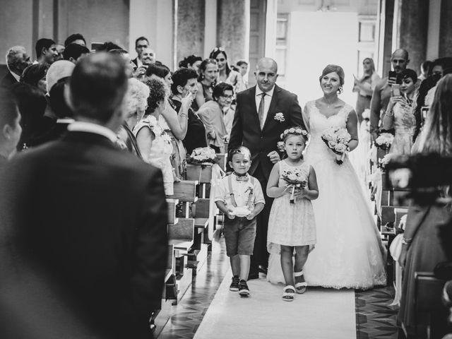 Il matrimonio di Fabio e Dora a Ceglie Messapica, Brindisi 8