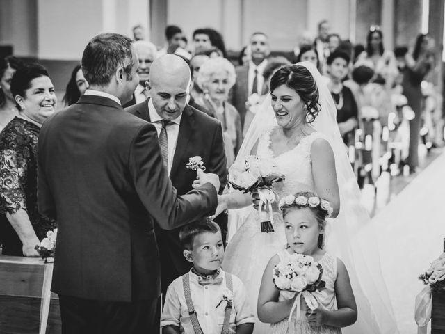 Il matrimonio di Fabio e Dora a Ceglie Messapica, Brindisi 9