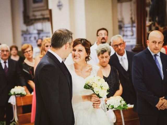 Il matrimonio di Fabio e Dora a Ceglie Messapica, Brindisi 10
