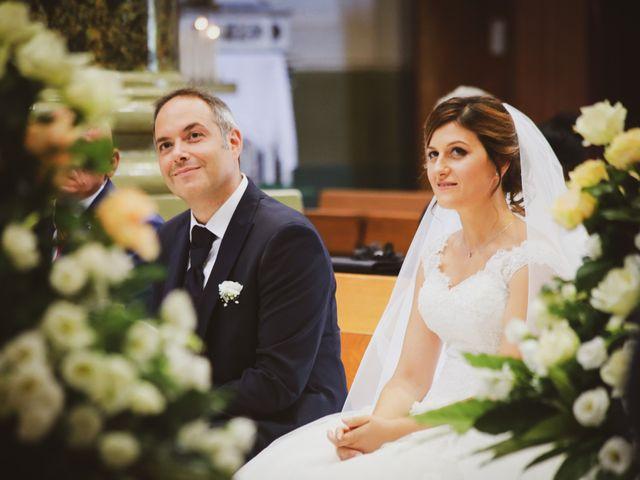 Il matrimonio di Fabio e Dora a Ceglie Messapica, Brindisi 11