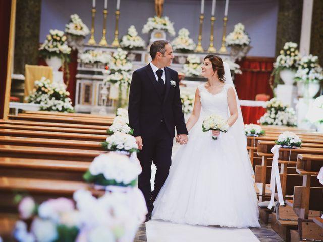Il matrimonio di Fabio e Dora a Ceglie Messapica, Brindisi 12