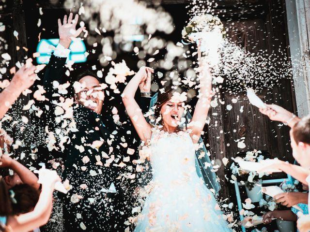 Il matrimonio di Fabio e Dora a Ceglie Messapica, Brindisi 13