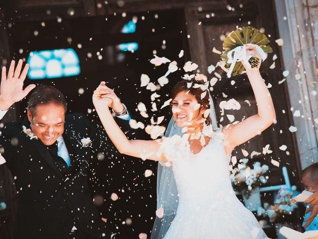 Il matrimonio di Fabio e Dora a Ceglie Messapica, Brindisi 14