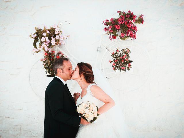Il matrimonio di Fabio e Dora a Ceglie Messapica, Brindisi 16