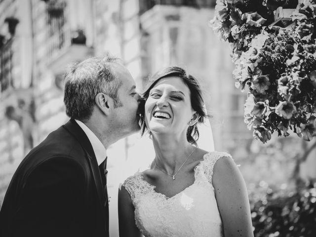 Il matrimonio di Fabio e Dora a Ceglie Messapica, Brindisi 18