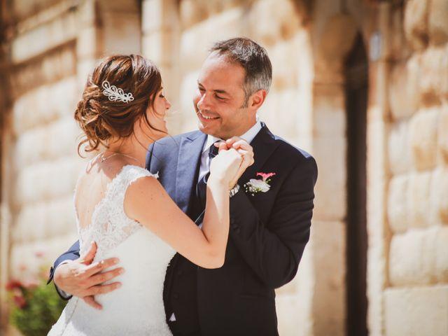 Il matrimonio di Fabio e Dora a Ceglie Messapica, Brindisi 19