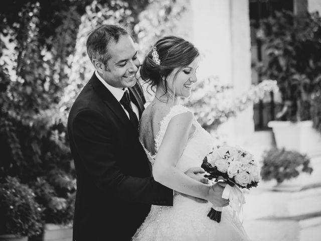 Il matrimonio di Fabio e Dora a Ceglie Messapica, Brindisi 20