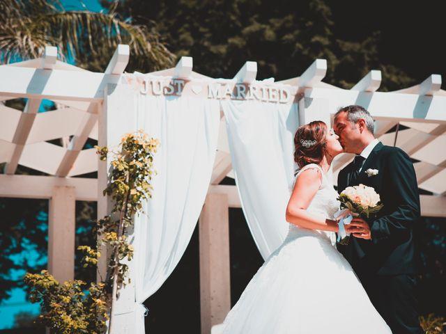 Il matrimonio di Fabio e Dora a Ceglie Messapica, Brindisi 22