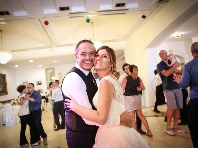Il matrimonio di Fabio e Dora a Ceglie Messapica, Brindisi 23