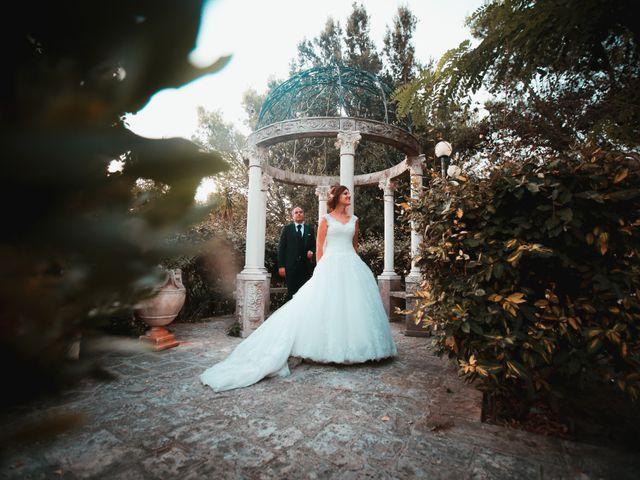 Il matrimonio di Fabio e Dora a Ceglie Messapica, Brindisi 25