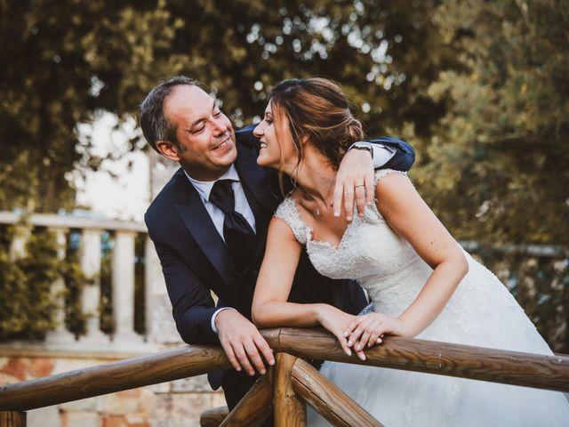 Il matrimonio di Fabio e Dora a Ceglie Messapica, Brindisi 27