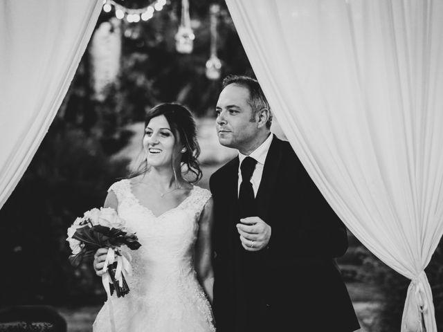 Il matrimonio di Fabio e Dora a Ceglie Messapica, Brindisi 31
