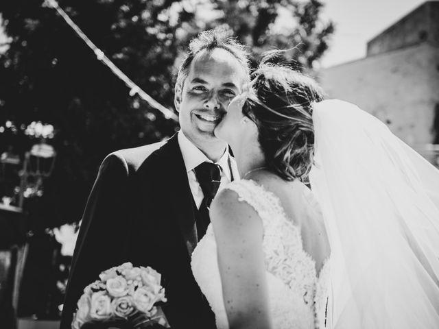 Il matrimonio di Fabio e Dora a Ceglie Messapica, Brindisi 37