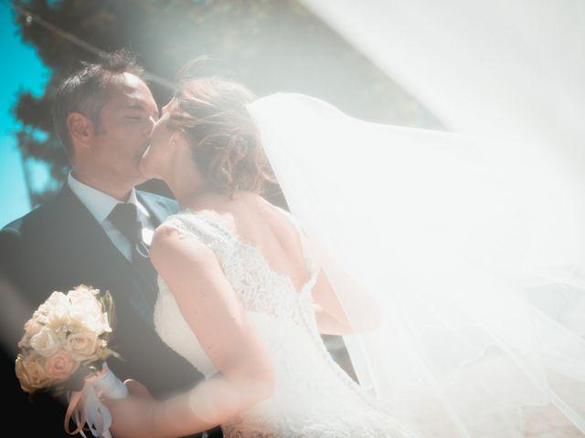 Il matrimonio di Fabio e Dora a Ceglie Messapica, Brindisi 38