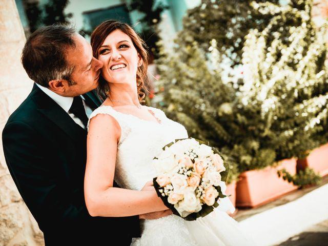 Il matrimonio di Fabio e Dora a Ceglie Messapica, Brindisi 39