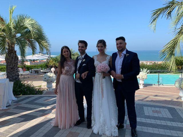 Il matrimonio di Elisabetta e Marco a Fossacesia, Chieti 3