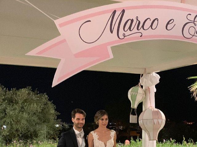 Il matrimonio di Elisabetta e Marco a Fossacesia, Chieti 5
