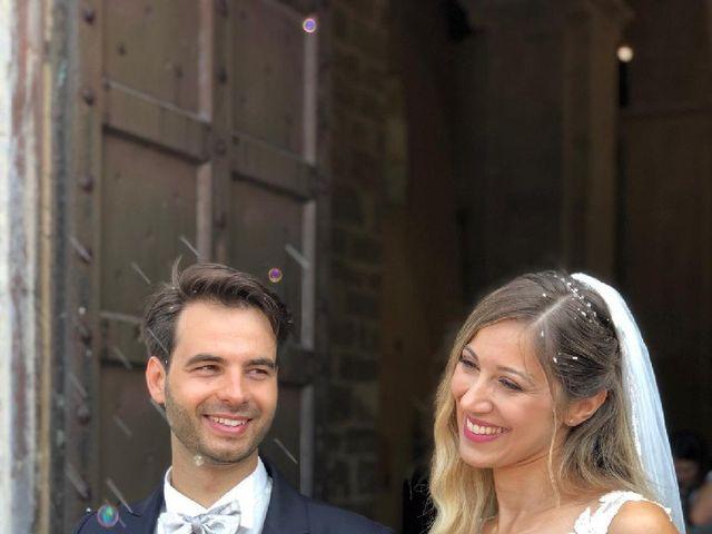 Il matrimonio di Elisabetta e Marco a Fossacesia, Chieti 6