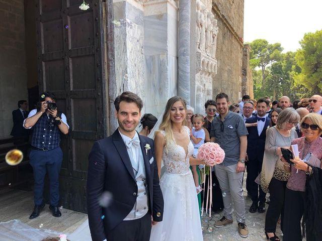 Il matrimonio di Elisabetta e Marco a Fossacesia, Chieti 9