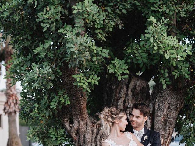 Il matrimonio di Elisabetta e Marco a Fossacesia, Chieti 10