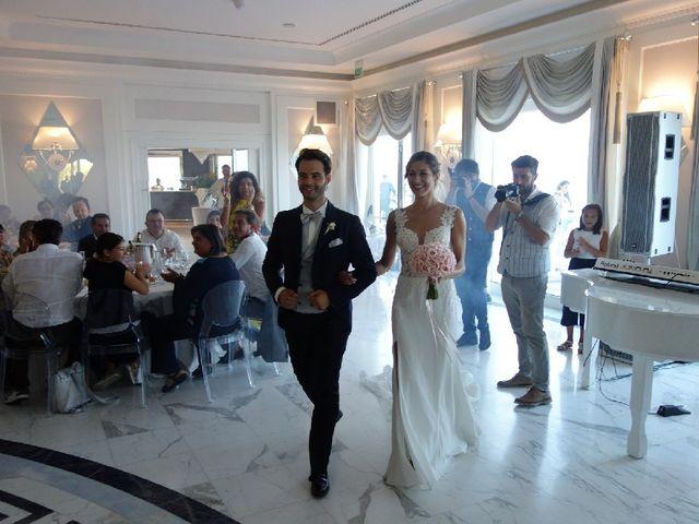 Il matrimonio di Elisabetta e Marco a Fossacesia, Chieti 11