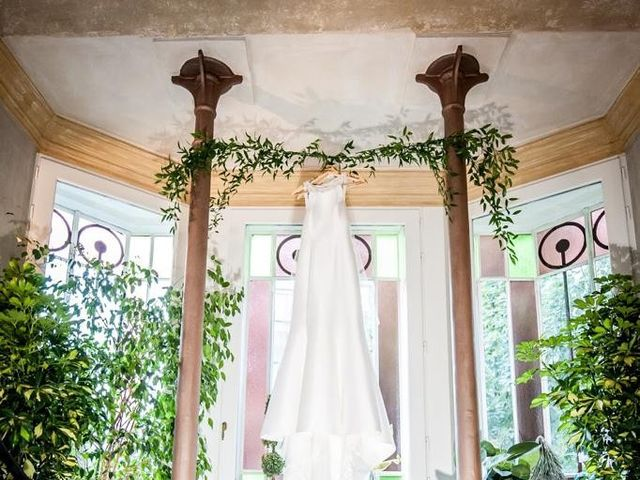 Il matrimonio di Federico e Chiara a Cuneo, Cuneo 3