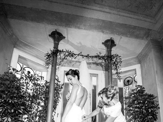 Il matrimonio di Federico e Chiara a Cuneo, Cuneo 5