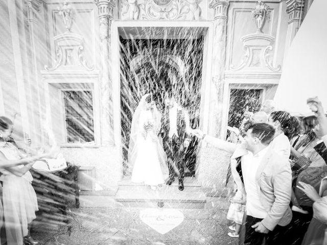 Il matrimonio di Federico e Chiara a Cuneo, Cuneo 7