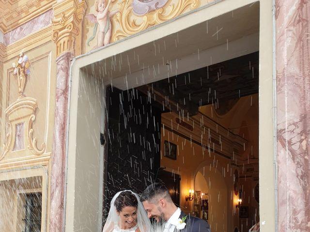 Il matrimonio di Federico e Chiara a Cuneo, Cuneo 8