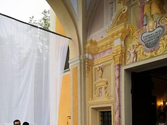 Il matrimonio di Federico e Chiara a Cuneo, Cuneo 9