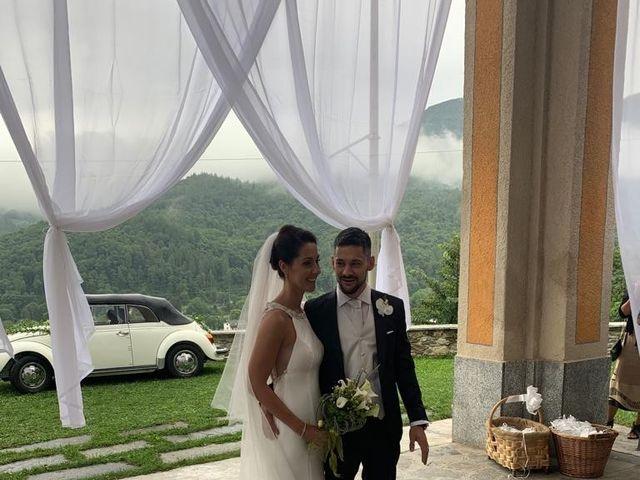 Il matrimonio di Federico e Chiara a Cuneo, Cuneo 10