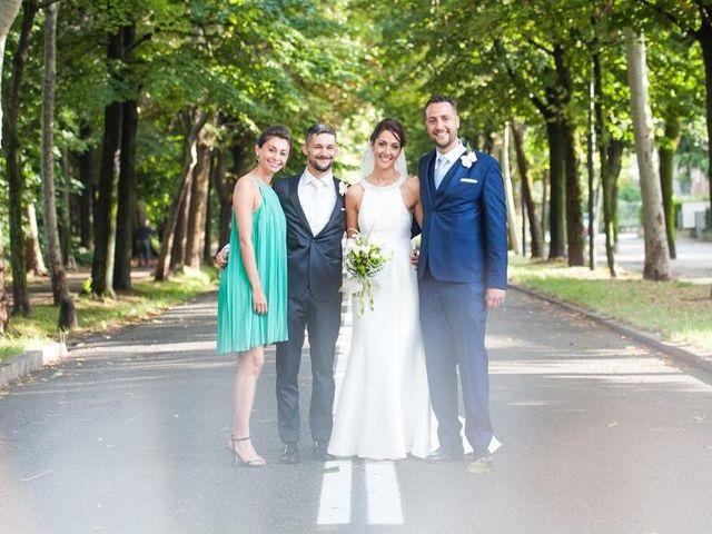 Il matrimonio di Federico e Chiara a Cuneo, Cuneo 12