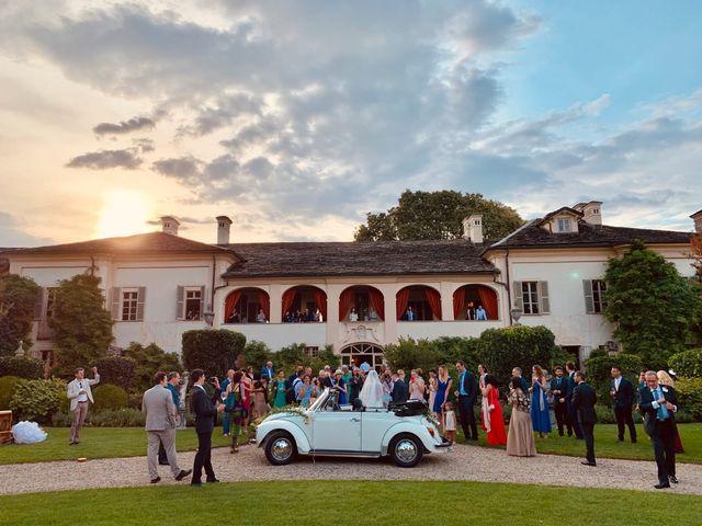 Il matrimonio di Federico e Chiara a Cuneo, Cuneo 16