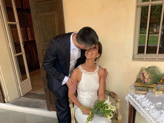 Il matrimonio di Federico e Chiara a Cuneo, Cuneo 20