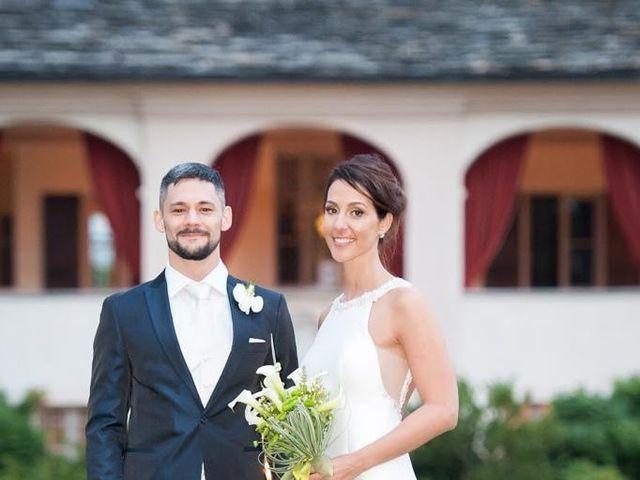 Il matrimonio di Federico e Chiara a Cuneo, Cuneo 21