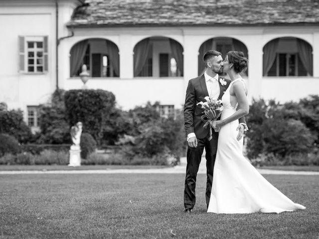 Il matrimonio di Federico e Chiara a Cuneo, Cuneo 22
