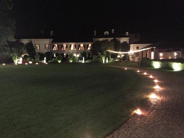 Il matrimonio di Federico e Chiara a Cuneo, Cuneo 25