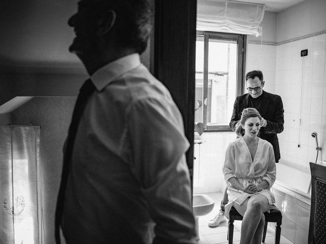 Il matrimonio di Gabriele e Serena a Pescara, Pescara 6