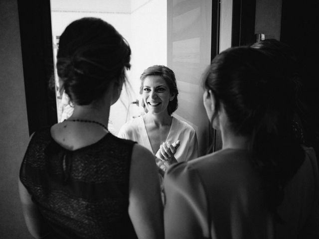 Il matrimonio di Gabriele e Serena a Pescara, Pescara 13