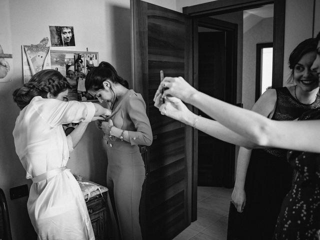 Il matrimonio di Gabriele e Serena a Pescara, Pescara 14