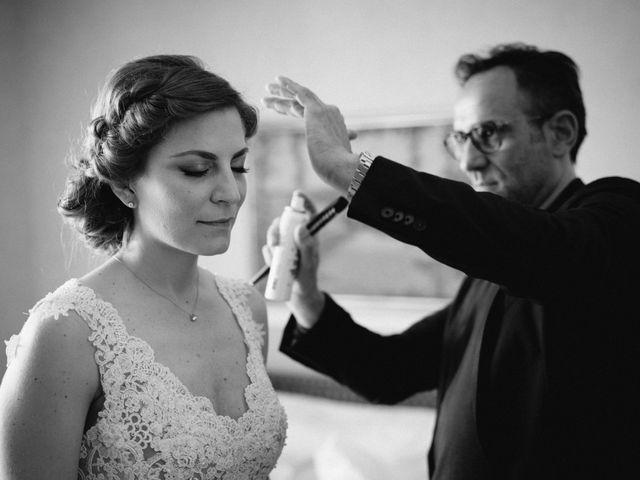 Il matrimonio di Gabriele e Serena a Pescara, Pescara 16