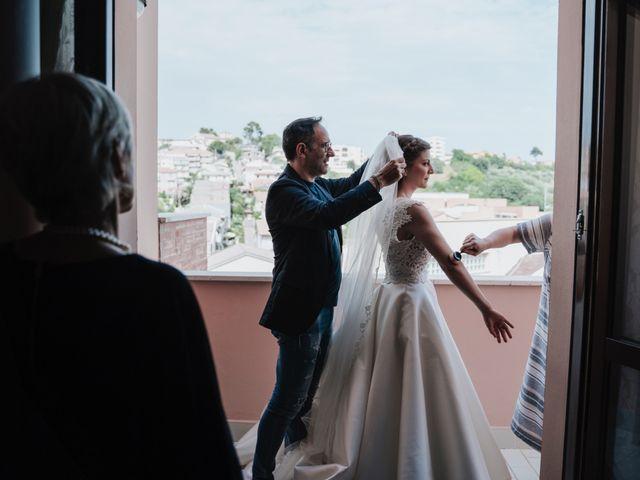 Il matrimonio di Gabriele e Serena a Pescara, Pescara 20